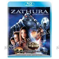 Zathura - kosmiczna przygoda (Blu-ray Disc) - Jon Favreau