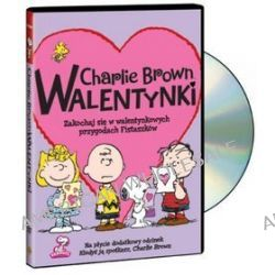 Walentynki, Charlie Brown (DVD) - Bill Melendez