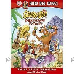 Scooby-Doo i meksykański potwór (DVD)