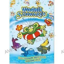 Wodnik szuwarek - Jak uratował ryby (DVD)