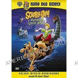 Scooby-Doo i Potwór z Loch Ness (DVD)