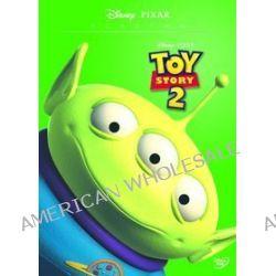 Pixar Klasyka: Toy Story 2 (druk/DVD) - John Lasseter