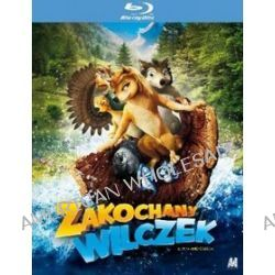 Zakochany wilczek (Blu-ray Disc) - Anthony Bell, Ben Gluck