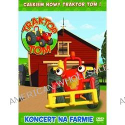 Traktor Tom - Koncert na farmie (DVD)