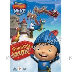 Rycerz Mike - Śnieżny Smok (DVD)