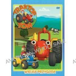 Traktorek Tom - Wielka przygoda (DVD)