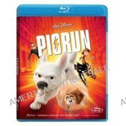Piorun (Blu-ray Disc) - Byron Howard, Chris Williams