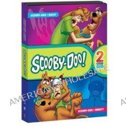 Scooby-Doo Pakiet Strachów (DVD)