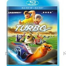Turbo 3D + 2D (2 Blu-ray) (Blu-ray Disc) - David Soren