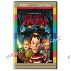 Straszny dom (Złota kolekcja) (DVD) - Gin Kenan
