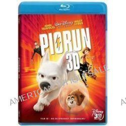 Piorun 3D (Blu-ray Disc) - Byron Howard, Chris Williams