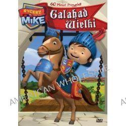 Rycerz Mike - Galahad Wielki (DVD)