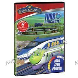 Stacyjkowo - Turbo ciuchcie! (DVD)