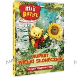 Rupert i wielki słonecznik (DVD)