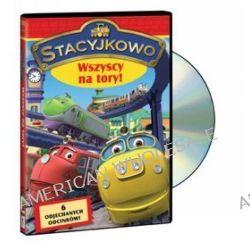 Stacyjkowo, Wszyscy na tory (DVD)
