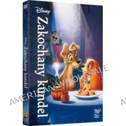 Zakochany kundel (DVD) - Wilfred Jackson, Hamilton Luske