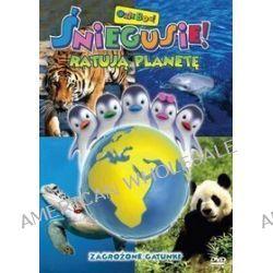 Śniegusie ratują planetę - Zagrożone gatunki (DVD)