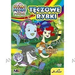 Tęczowe rybki - Gwiazda hokeja (DVD)