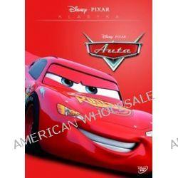 Pixar Klasyka: Auta (druk/DVD) - Peter Docter, John Lasseter