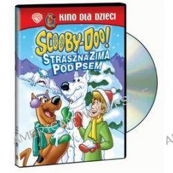 Scooby-Doo i straszna zima pod psem (DVD) - Raja Gosnell