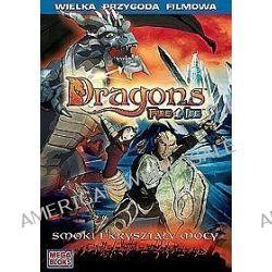 Smoki i kryształy mocy (DVD) - Keith Ingham, Craig Wilson