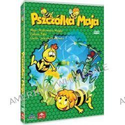Pszczółka Maja - Maja i dżdżownica Magda (DVD)