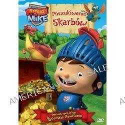 Rycerz Mike - Poszukiwanie skarbów (DVD)