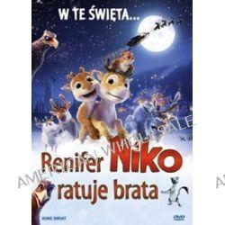 Renifer Niko ratuje brata (druk/DVD) - Ed Gass-Donnelly