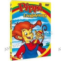 Pippi Langstrumpf (film rysunkowy) (DVD)