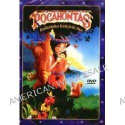 Pocahontas - Indiańska księżniczka (DVD)