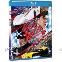 Speed Racer (Blu-ray Disc) - Andy Wachowski, Larry Wachowski