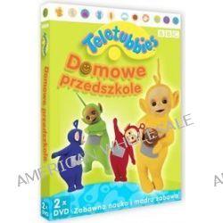 Teletubisie. Domowe przedszkole (DVD)