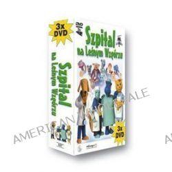 Szpital na leśnym wzgórzu (kolekcja 3 bajek) (DVD)