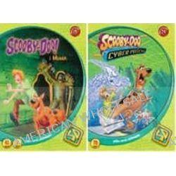 Scooby-Doo i mumia / Scooby-Doo i cyber pościg (2 DVD) (DVD)