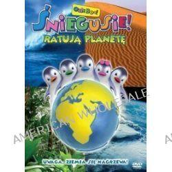 Śniegusie ratują planetę - Uwaga, ziemia się nagrzewa (DVD)