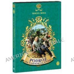 Podróż na tajemniczą wyspę (Magia kina) (DVD) - Brad Peyton