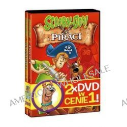 Scooby-Doo i piraci + Scooby-Doo i strachy (2 DVD) (DVD)