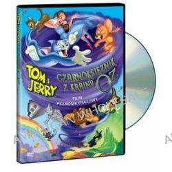 Tom i Jerry: Czarnoksiężnik z krainy Oz (DVD) - Spike Barndt
