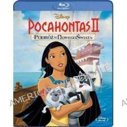 Pocahontas 2 - Podróż do Nowego Świata (Blu-ray Disc) - John Lasseter