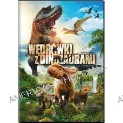 Wędrówki z dinozaurami (DVD) - Barry Cook, Neil Nightingale