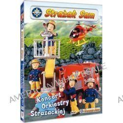 Strażak Sam - koncert orkiestry strażackiej (DVD)