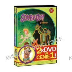 Scooby-Doo i mumia + Scooby-Doo i cyber pościg (2 DVD) (DVD) - Hanna Barbera