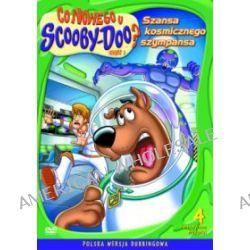Scooby-Doo, Co nowego u Scooby-Doo? Cz.1 Szansa kosmicznego szympansa (DVD) - Russell Calabrese, Scott Jeralds