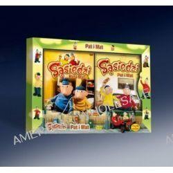 Sąsiedzi (2 bajki DVD + ramka na zdjęcia) (DVD)