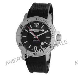 Raymond Weil Watches Herren-Armbanduhr XL Nabucco Analog Automatik Leder 3900-STC-05207