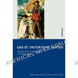 Bücher: Das St. Viktor-Stift Xanten