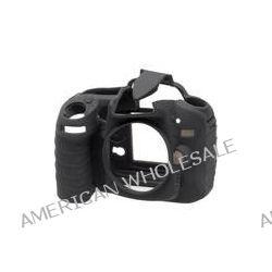 easyCover easyCover for the Nikon D90 (Black) ECND90 B&H Photo