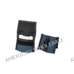 LensCoat BatteryPouch AA 4+4 (2 Pack, Navy) BPAA44NA B&H Photo