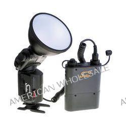 Interfit Strobies Pro-Flash One Eighty Flash Kit STR200 B&H