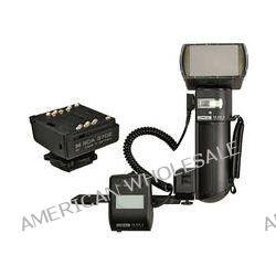 Metz Mecablitz 76 MZ-5 Digital Handle Mount Flash with Auto B&H